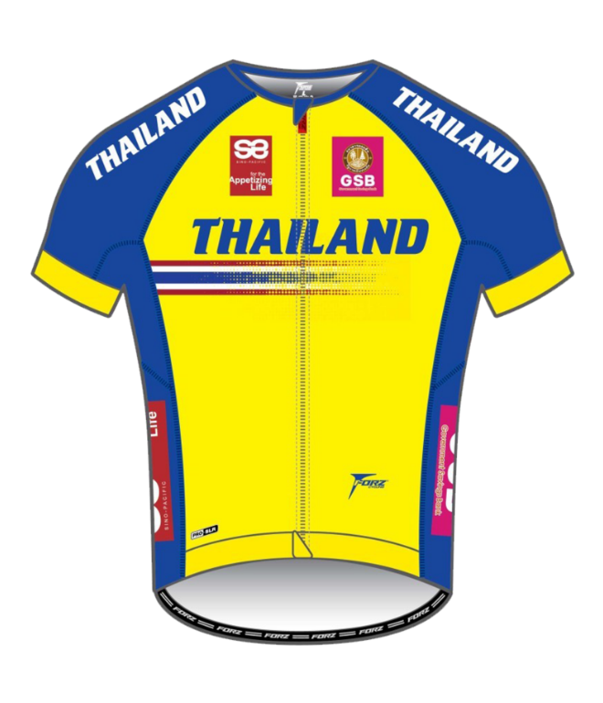 [M] Thailand National Team