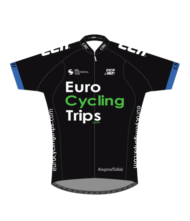 EuroCyclingTrips – CMI Pro Cycling