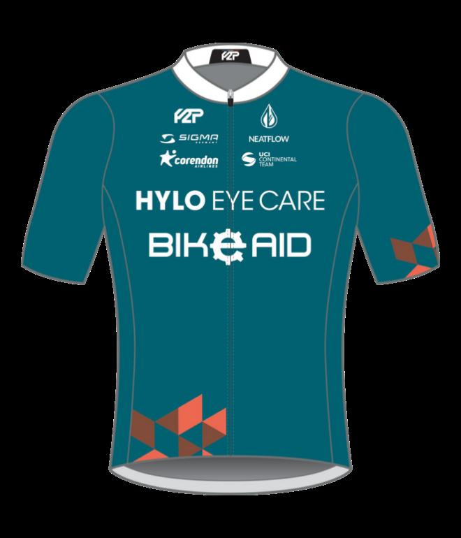 [M] Bike AID