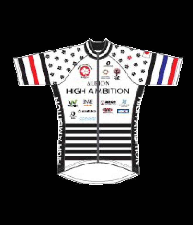 [F] High Ambition International