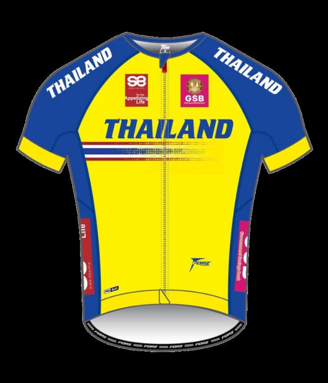 [F] Thailand National Team